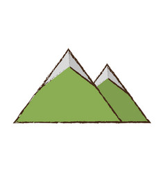 Mountains nature picture image vector