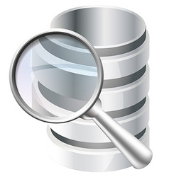 Search database vector