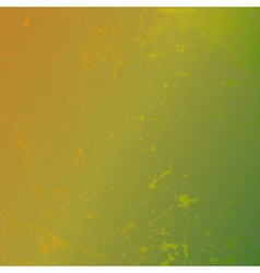 Invert Green Distress Texture vector image