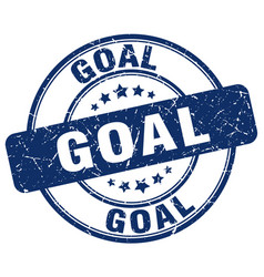 Goal stamp vector