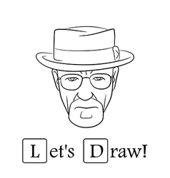 Lets draw vector