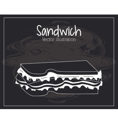 Design of sandwich vector