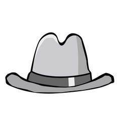 Classical hat vector