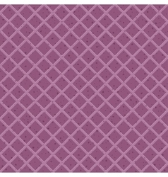 Wafer pattern seamless vector
