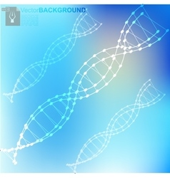 Abstract lighting background vector