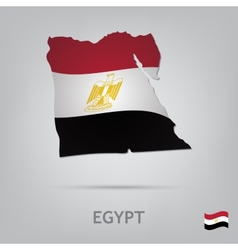 Country egypt vector