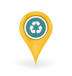 Recycle location vector