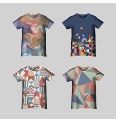 T shirt design print design vector