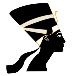 1nefertiti vector