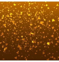 Abstract light effects sparkle light particles vector