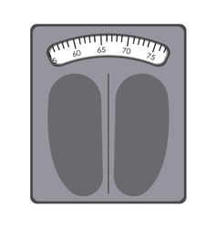 Gray of scales for weight control vector