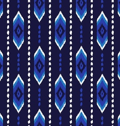 Geomertic pattern design vector