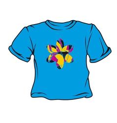 Tshirt vector