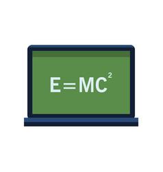 Science kmowledge icon vector