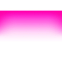 White cosmic pink gradient background vector
