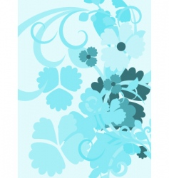 Floral16 vector