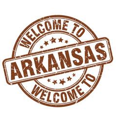 Welcome to arkansas vector