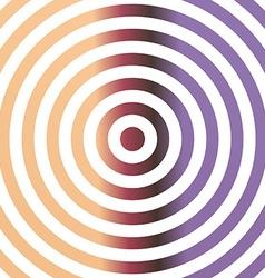 Colorful metallic background design vector