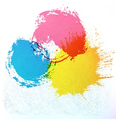 Watercolor vector