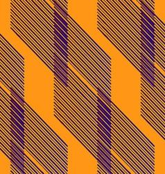 Seamless geo pattern36 vector