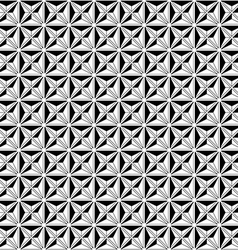 Abstract seamless pattern bricks vector