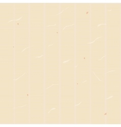 Simple rice paper texture background vector