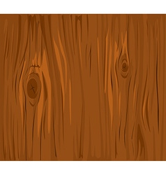 Wood texture for background vector