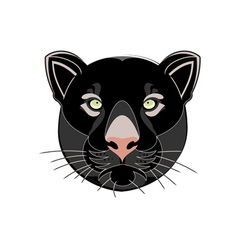 Black-panther-head-380x400 vector