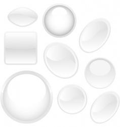 drops vector image vector image