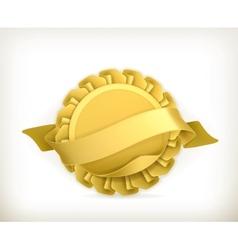 Award vector image vector image