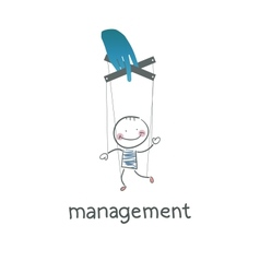 Management vector