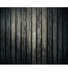 Wood texture dark vector