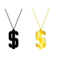 Dollar on chain vector