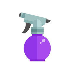 garden sprayer icon vector image