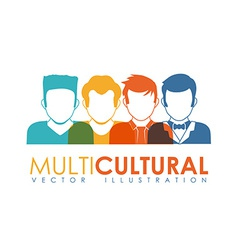 Multicultural vector