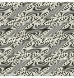 geometric grid vector image