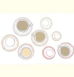 Breakfastt15 vector image