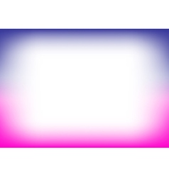 Cosmic purple blue pink copyspace background vector