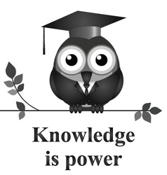 Knowledge vector