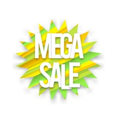 Boom mega sale vector