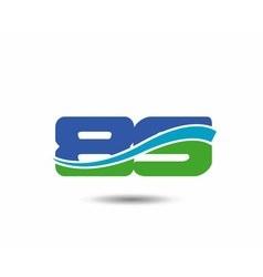 Template logo 89nd anniversary vector