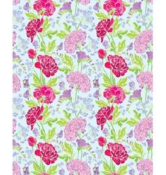 flowers handdrawn 37 380 vector image