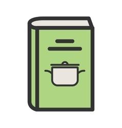 Soup recipes vector