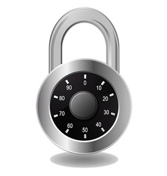 Safe lock vector