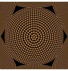 abstract mosaic 3 vector image