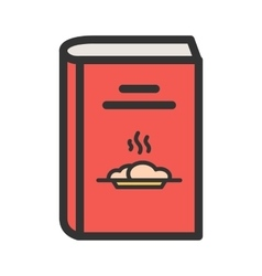 Italian recipes vector
