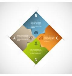 Infographic 20 vector