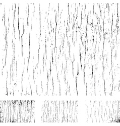Grunge line overlay vector