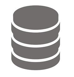 Database vector image