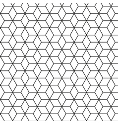 a seamless pattern vector image